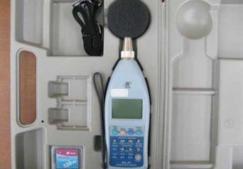 リオン NL-31 普通騒音計