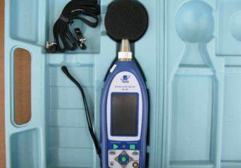 リオン NL-42 普通騒音計