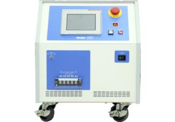 ノイズ研究所 低周波減衰振動波試験器 SWCS-900-100K