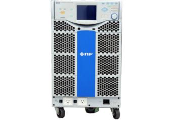 エヌエフ回路設計ブロック DP060S 交流電源