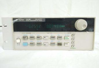 Agilent 66319D デュアル出力移動体通信用DCソース,DVM内蔵