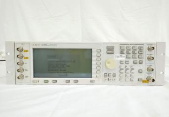 アジレント E4438C ESGベクトル信号発生器