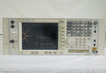 アジレント E4440A PSAスペクトラム・アナライザ, 3Hz~26.5GHz