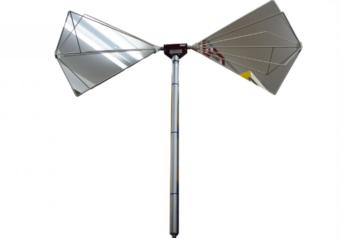 協立電子工業 放射用バイコニカルアンテナ KBA-525E