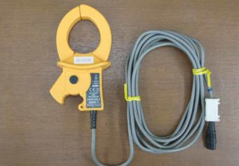 日置電機 クランプオンセンサ 9651