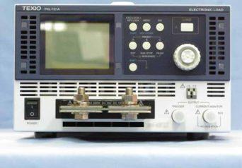 テクシオ 電子負荷装置 PXL-151A