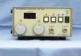 多摩川電子 TPA-155B プログラマブルアッテネータ