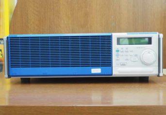 菊水電子 交流電子負荷装置 PCZ1000A