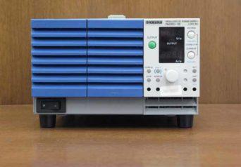 菊水電子 直流安定化電源 PAS60-18