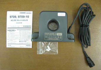 日置電機 AC/DCカレントセンサ 9709-10
