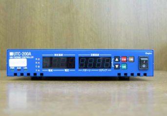 アンペール ペルチェ式温度調節器 UTC-200A