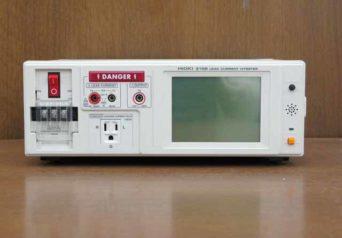 日置電機 3156 リークカレントハイテスタ
