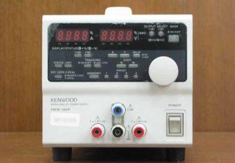 ケンウッド 直流安定化電源 PW18-3ADP
