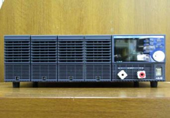 テクシオ 電子負荷装置 LSA-1000