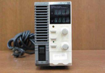 菊水電子 PAK6-60A 直流安定化電源