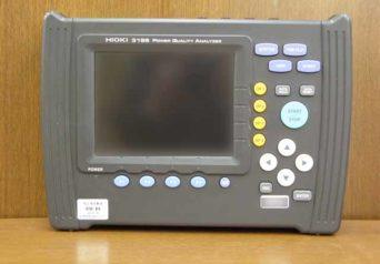 日置電機 電源品質アナライザ 3196