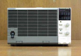 菊水電子 PAK20-50A 直流安定化電源