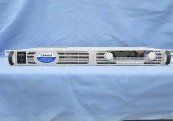 菊水電子 PAG600-2.6 直流安定化電源