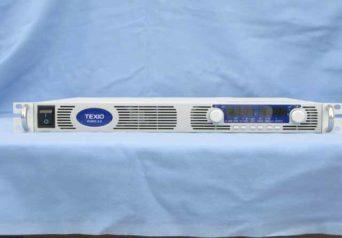 テクシオ 直流安定化電源 PU600-2.6