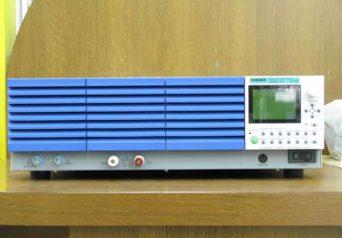 菊水電子 PBZ60-6.7 インテリジェントバイポーラ電源