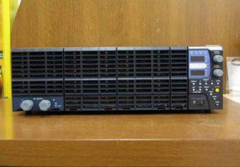 高砂製作所 直流電源 ZX-1600LA