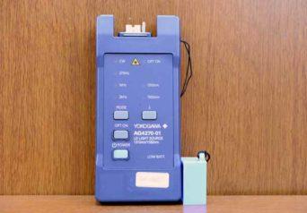 横河電機 LD光源 AQ4270-01