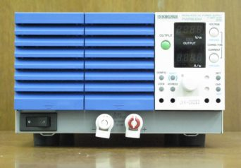 菊水電子 直流安定化電源 PWR800M