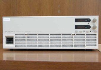 高砂製作所 直流安定化電源 EX-1500L2