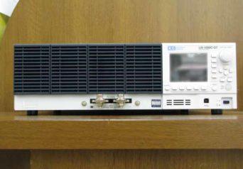計測技術研究所 直流電子負荷装置 LN-1000C-G7