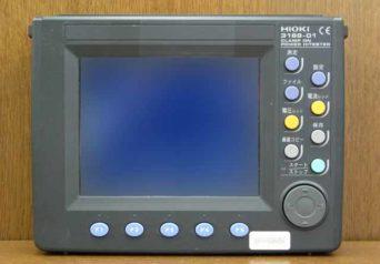 日置電機 クランプオンパワーハイテスタ 3169-01