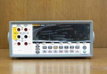 フルーク デジタルマルチメータ 8808A