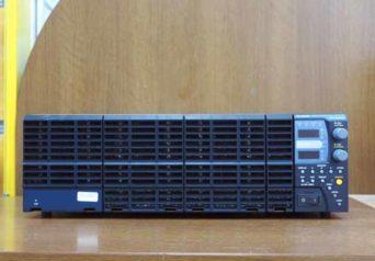 高砂製作所 直流安定化電源 ZX-1600H