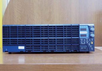 高砂製作所 直流安定化電源 ZX-1600MAN