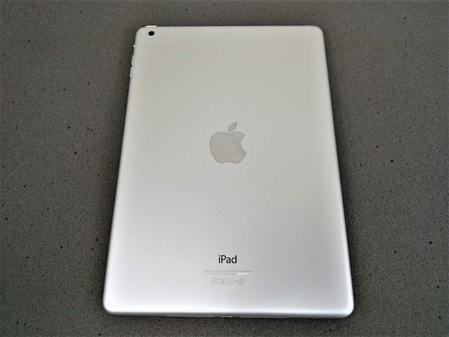 <中古>Apple  iPad Air Wi‑Fiモデル 16GB