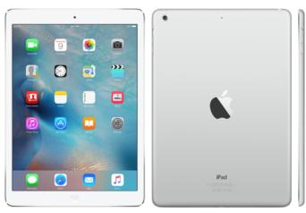iPad Air Wi‑Fiモデル 16GB シルバーを入荷しました!!!