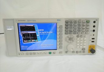 アジレント  N9010A EXAシグナル・アナライザ