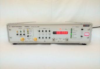 アジレント N4962A シリアルBERT 12.5 Gb/s