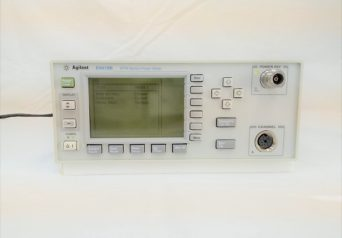 Agilent E4418B EPMシリーズ・シングル・チャネル・パワー・メータ