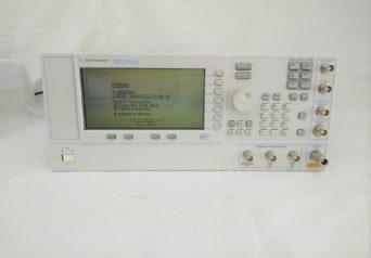 アジレント E8257D PSG アナログ信号発生器