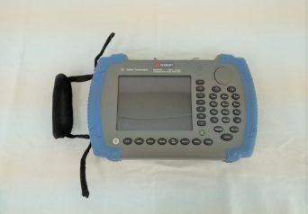 KEYSIGHT N9340B ハンドヘルドRFスペクトラム・アナライザ(HSA)