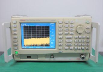 アドバンテスト U3751 スペクトラム・アナライザ