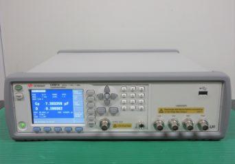 KEYSIGHT E4981A キャパシタンスメータ