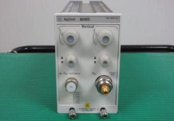 Agilent 86105C 9GHz光/20GHz電気モジュール