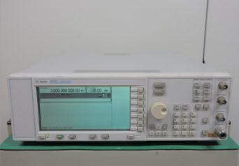 Agilent E4428C ESGアナログ信号発生器