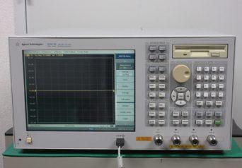 アジレント E5071B ベクトル・ネットワーク・アナライザ