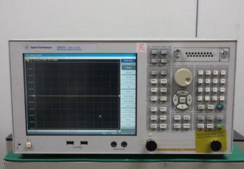 アジレント E5071C ベクトル・ネットワーク・アナライザ