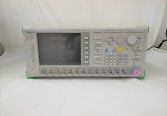アンリツ MG3681A/MU368030A,MX368035A ディジタル変調信号発生器