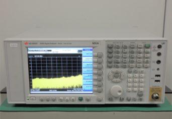 KEYSIGHT N9020A MXAシグナル・アナライザ