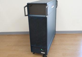 エヌエフ回路設計ブロック ES2000B 電源環境シミュレータ 2kVAブースタ