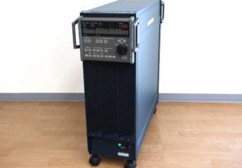 エヌエフ回路設計ブロック ES2000U 電源環境シミュレータ ESシリーズ用2kVA三相マスタ